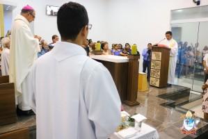 Capela Mãe da Divina Providência