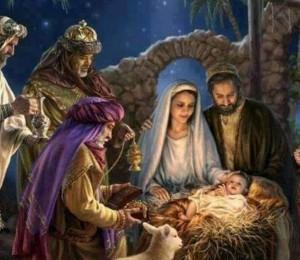 Celebrando o mistério do natal