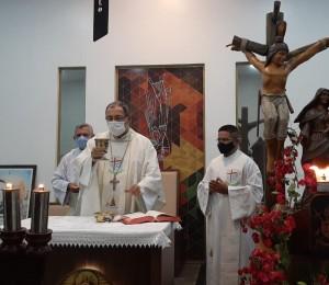 Celebração do Centenário da Diocese de Rio Branco