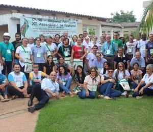 XI Assembleia de Pastoral do Regional Noroeste aconteceu em Porto Velho RO