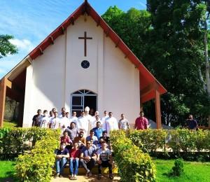Seminário Maior São José celebra seu padroeiro