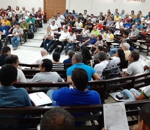 Exortação Apostólica Pós Sinodal do Papa Francisco, 'Querida Amazônia' é tema do I Conselho Diocesano de Pastoral