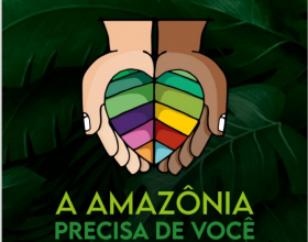 Doações da campanha A Amazônia Precisa de Você chegam às comunidades necessitadas