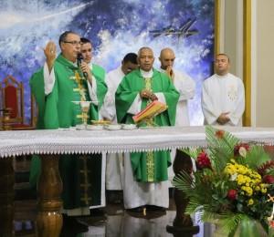 Seminário São José celebra 15 Anos
