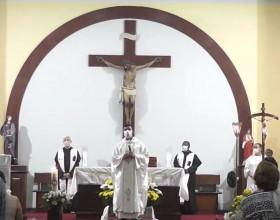 Paróquia São Peregrino celebrou no último dia 04 de maio o dia de seu padroeiro