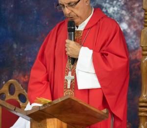 Nota de Dom Joaquín Pertíñez a respeito da reabertura das igrejas no Acre