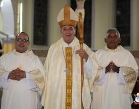 Paróquia Nossa Senhora da Conceição, em Sena Madureira, ganhou mais 2 novos diáconos permanentes