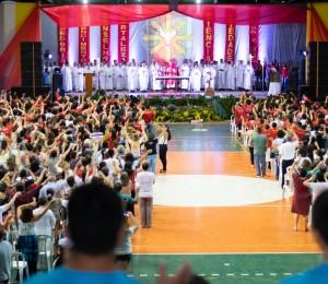 Solenidade de Pentecostes 2019