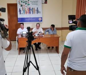 Diocese promove coletiva de imprensa sobre Campanha da Fraternidade 2019