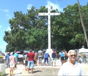 Gestão de cemitérios de Rio Branco adota medidas de segurança para visitas neste dia de Finados