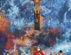 Diocese de Rio Branco celebra o Tríduo Pascal