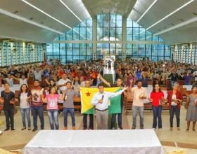 30 anos Renovação Carismática Católica RCC no Estado do Acre