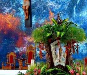 Maria Mulher de Esperança: Círio de Nazaré foi celebrado no domingo
