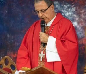 Bispo Dom Joaquín Pertíñez divulga nota com reflexões e preocupações sobre a pandemia do Covid-19