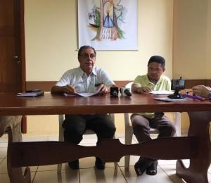 Diocese de Rio Branco adota medidas para paróquias e comunidades a respeito da pandemia do Covid-19