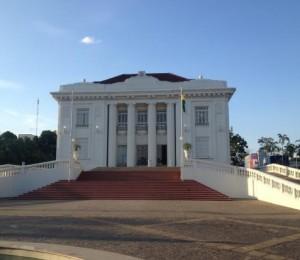 Diocese anuncia que Alvorecer da Ressurreição será em frente o Palácio Rio Branco