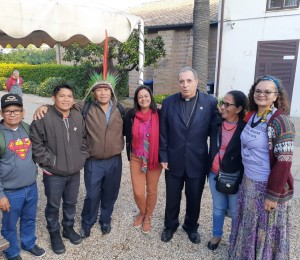 Diocese de Rio Branco tem representantes no Sínodo para a Amazônia
