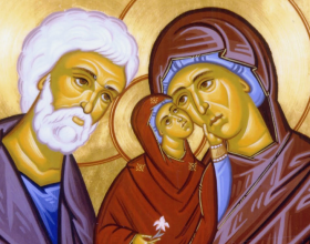 Igreja celebra a Natividade de Nossa Senhora