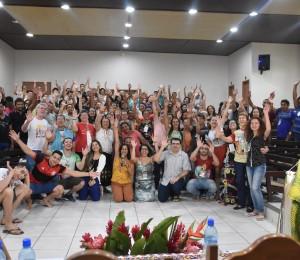 Diocese de Rio Branco promove